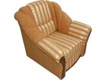 Fotel wypoczynkowy do salonu Lord Baron