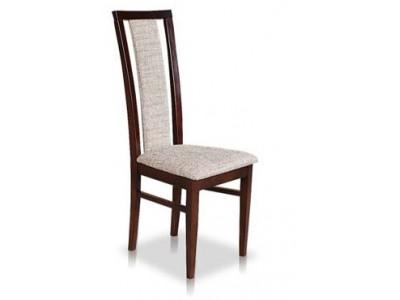 Krzesło Z Wysokim Odchylonym Oparciem Stb29
