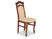 Krzesło drewniane do jadalni STB33
