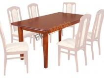 Stół rozkładany Artus