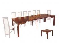 Stół drewniany Hades Mini Max
