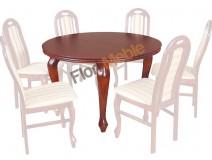 Stół okrągły Ludwik