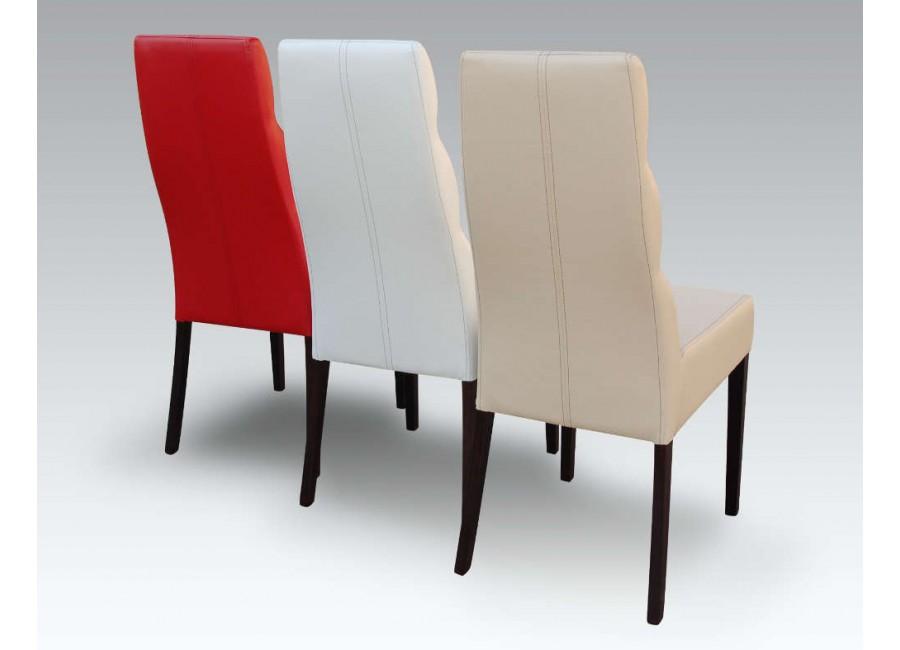 Krzesła Tapicerowane Krata Komfort Rmk63