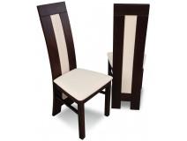 Nowoczesne krzesła Jadalina Salon RK60