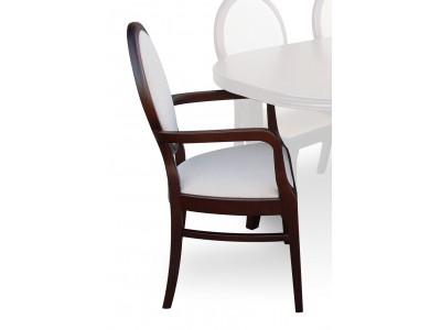 Angielskie krzesła z podłokietnikami RMK59-P