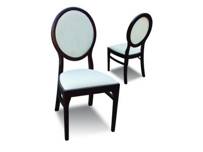 Nowoczesne krzesła do salonu RK41B
