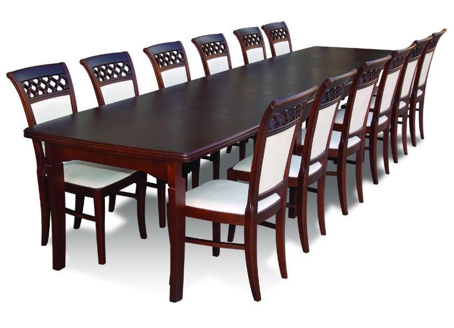 Stoły Z Krzesłami Kompletne Zestawy Flori Meble