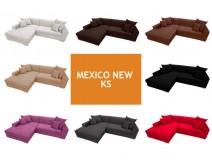 Narożnik pokojowy PREMIUM Mexico NEW KS