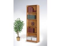 Regał drewniany na książki MAR-R60