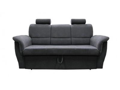 Sofa klasyczna Diore z funkcją spania