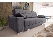 Rozkładana sofa do salonu Syntia