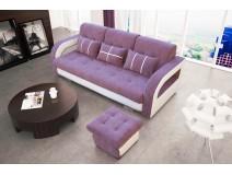 Rozkładana sofa Inan z funkcją spania