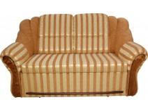 Rozkładana sofa 2 osobowa Baron