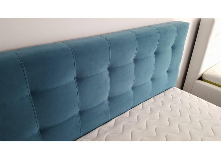 łóżko Ze Stelażem Dior