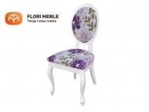 Białe Krzesło Prowansalskie RMK76