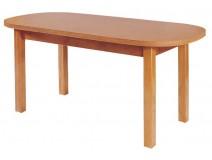 Laminowany stół rozkładany Wenus P I