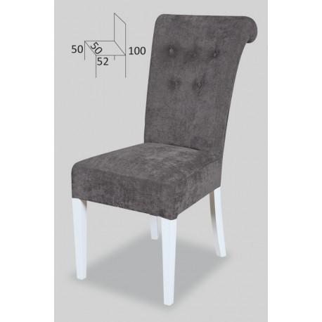 Krzesło Stylowe Ludwik STB55G