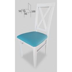 Krzesło do kuchni w stylu prowansalskim STB60