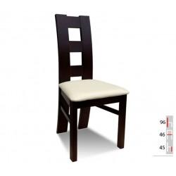 Kuchenne krzesło profilowane RMK42