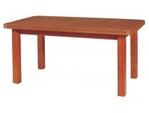 Masywny stół do jadalni Wenus P V