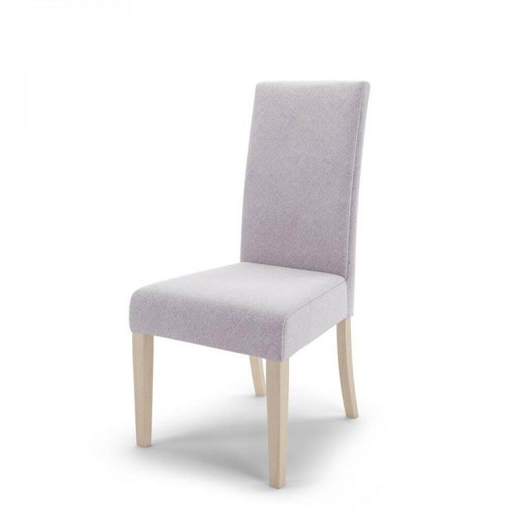 Tapicerowane krzesło S79 do jadalni