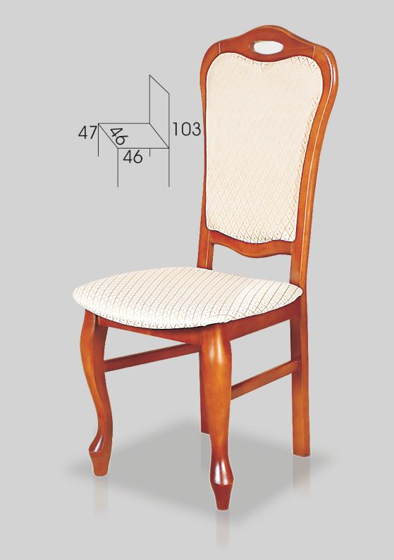 Krzesła bez podłokietnika STB23N
