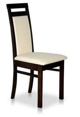 Krzesła drewniane B27