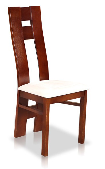 Tanie krzesła drewniane B36