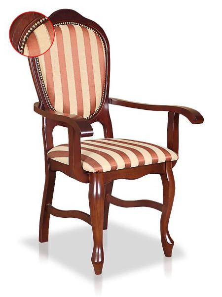 Krzesło drewniane B15N