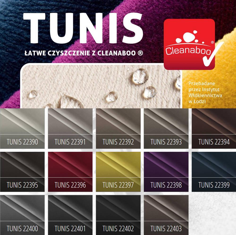 Tkanina łątwoczyszcząca TUNIS