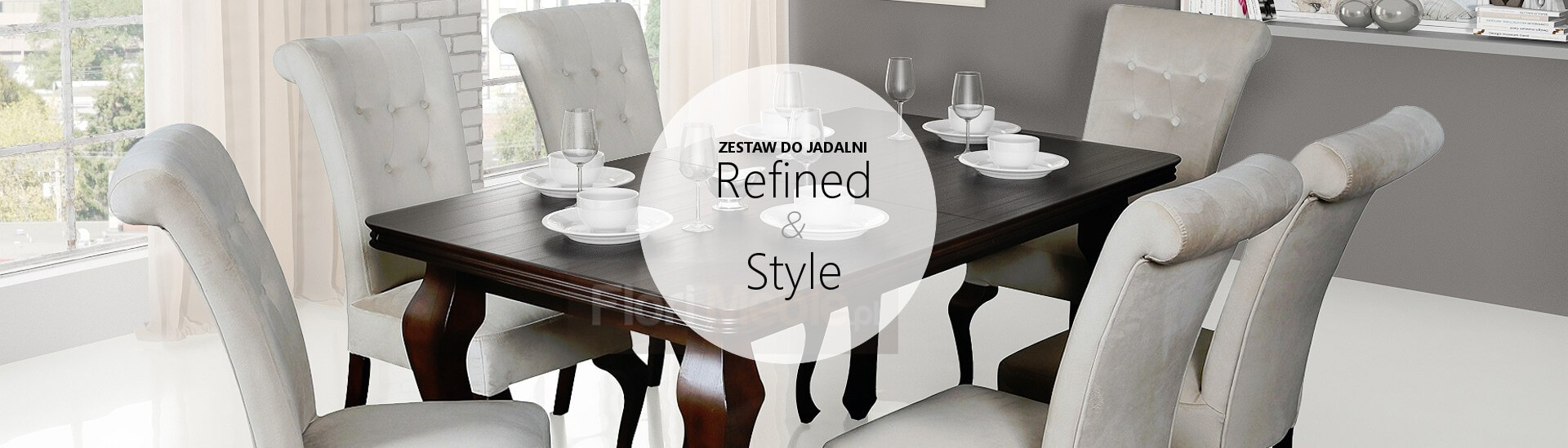 Refined Style