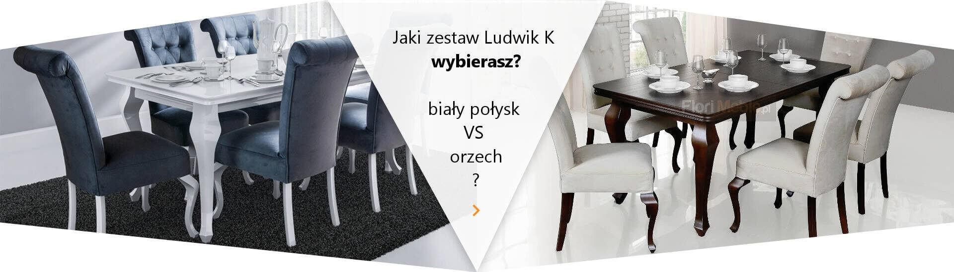 Zestaw Ludwik K
